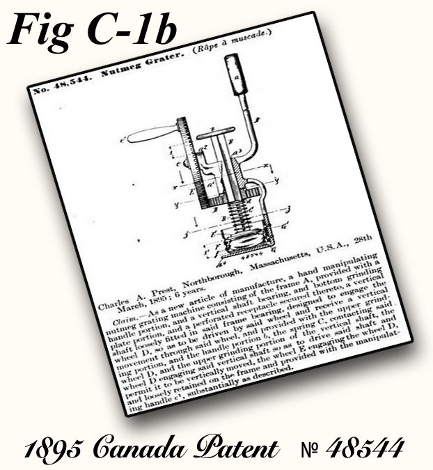 Canadian Patent 1895