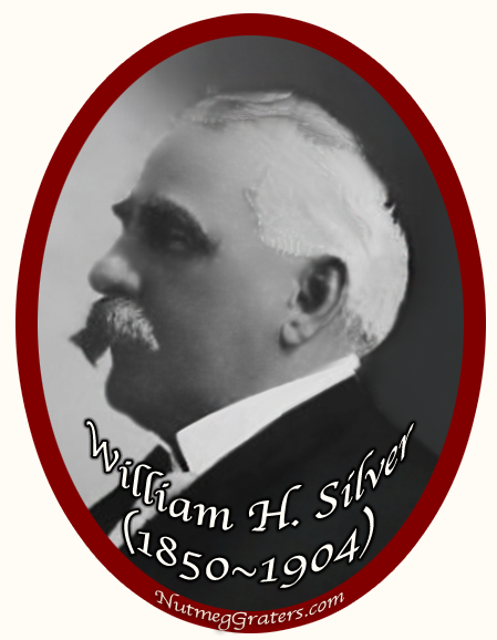 William H. Silver
